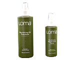 Loma Nourishing Oil & Fortifying Tonic