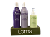 Loma Violet Shampoo & Conditioner