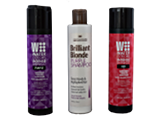 Water Colors Intense Shampoo